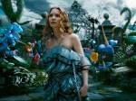 Alice in Wonderland's Mia Wasikowska