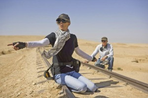 Kathryn Bigelow Directing