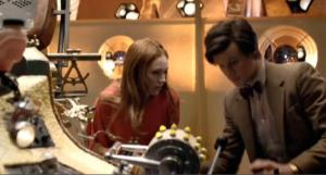 Another picture from Doctor Who