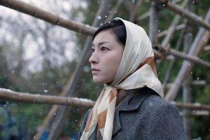 Sadako (Hirosue) in Zero Focus