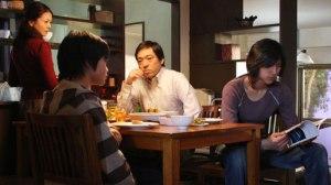 Tokyo Sonata Fractured Family