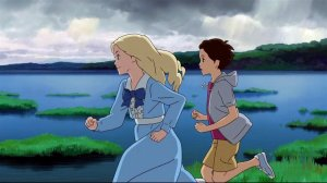 When Marnie Was There Film Image