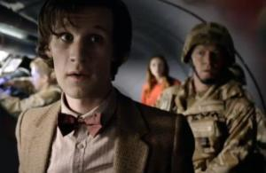 An Image from Doctor Who