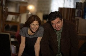 Please Give Catherine Keener and Oliver Platt