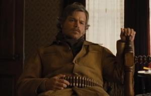 True Grit's LeBoeuf (Matt Damon)