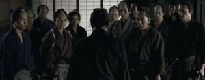The 13 Assassins Assembled