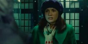 Jodie Whittaker in Attack the Block