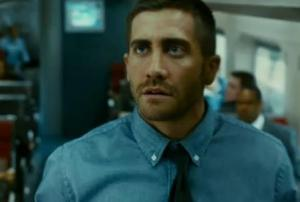Jake Gyllenhall in Source Code