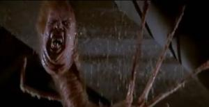 The Titular Thing from John Carpenter's The Thing