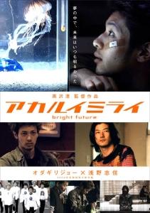 Bright Future Film Poster