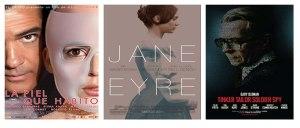 Cinema Selection September