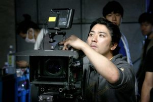 Death Bell's Director, Chang