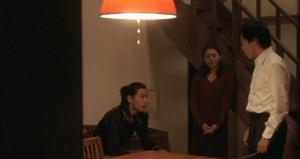 Family Drama in Tokyo Sonata