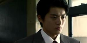 Ghost Train's Shun Oguri