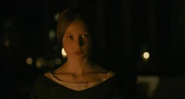 jane eyre as played by mia