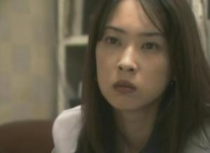 Kyoko (Yuuko Daike) in Ju-On the Curse 2