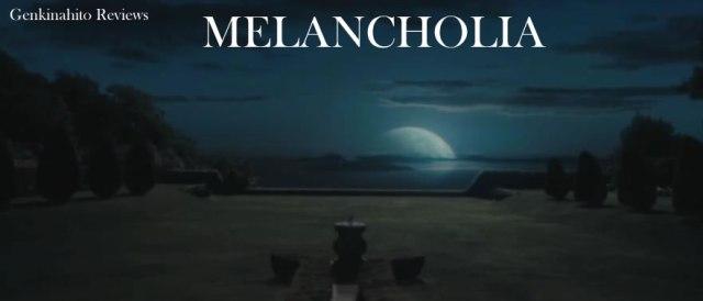 Melancholia Rising