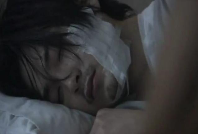 Nightmare Detective's Ryuhei Matsuda is Asleep