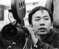 Shinya Tsukamoto, Director of Nightmare Detective