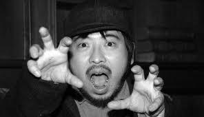 Takashi Shimizu, director of Ju-On