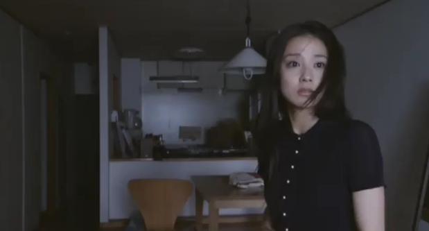 Apartment 1303 - Noriko Nakagoshi's Mariko Feels a Presence