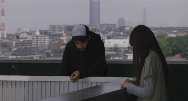 One Missed Call Kenji and Yumi Talk About the Situation