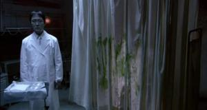 Doctor Akai in the J-Horror Film Infection