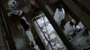The Cover-up in the J-Horror Film Infection