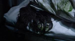 The Source of the Gloop in the J-Horror Film Infection