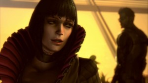 Eliza Cassan From the Deus Ex Wikia