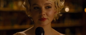Sissy (Carey Mulligan) in Shame