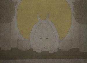 Atsushi Wada's Great Rabbit