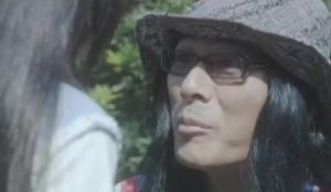 Gunji (Ren Osugi) in Exte Extensions