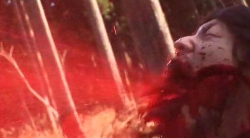 Bloodshed in Samurai Princess