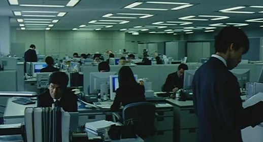 Starfish Hotel Office Drone Arisu (Koichi Sato)