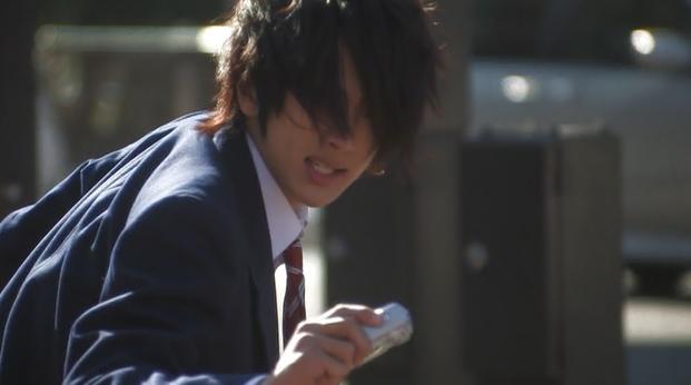 Love Exposure ?????? (2009) – Genkinahito