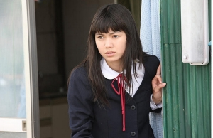 Keiko (Fumi Nikaidou) in Himizu