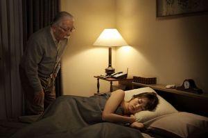 Like Someone in Love Rin Takanashi in Bed