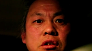 Arirang Kim Ki-duk Gives An Intense Look