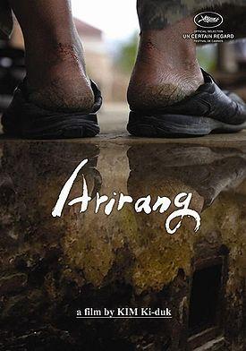 Arirang Movie Poster
