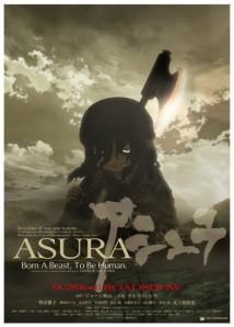 Asura Poster