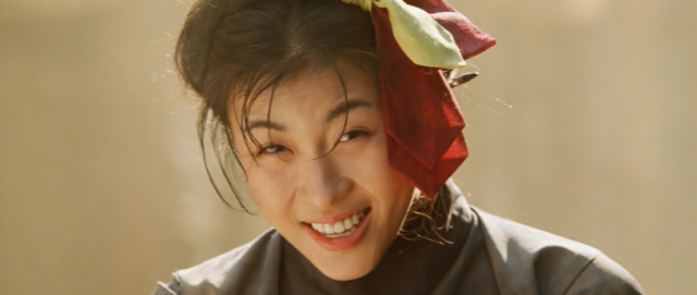 Namsoon (Ha Ji-won) in Duelist