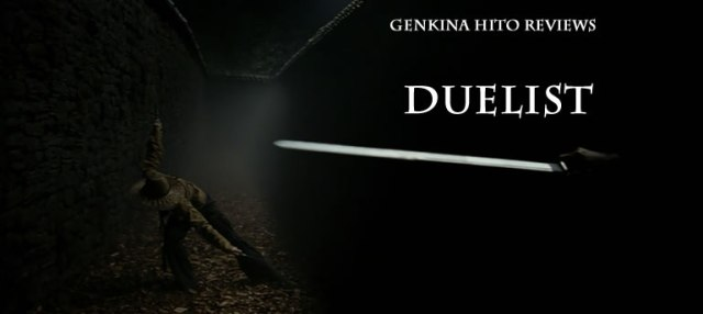 Duelist Film Review Header