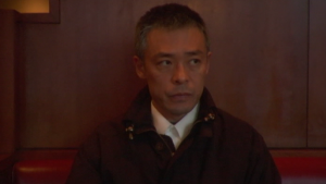 Ken Mitsuishi as Tetsuzo in Noriko's Dinner Table