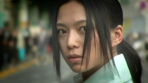 Tsugumi as Kumiko in Noriko's Dinner Table