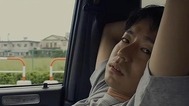 Yuu (Mizuhashi) is Suffering Ennui in The Suicide Manual Film
