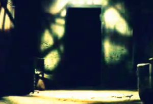 Door to Darkness in Sweet Home