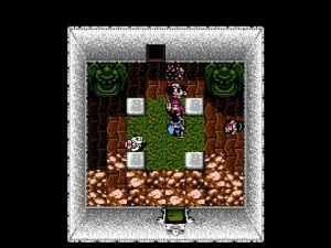 Sweet Home Game Screenshot