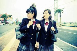 Haizai Characters