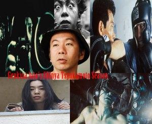 Shinya Tsukamoto Season Banner Image